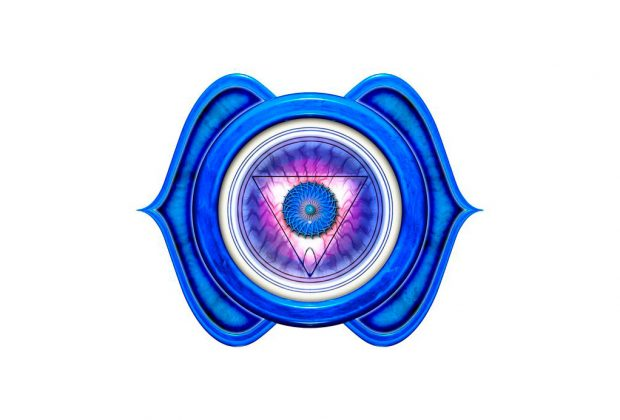 Clearing The Third Eye Chakra Open Your Mind Body To Inner